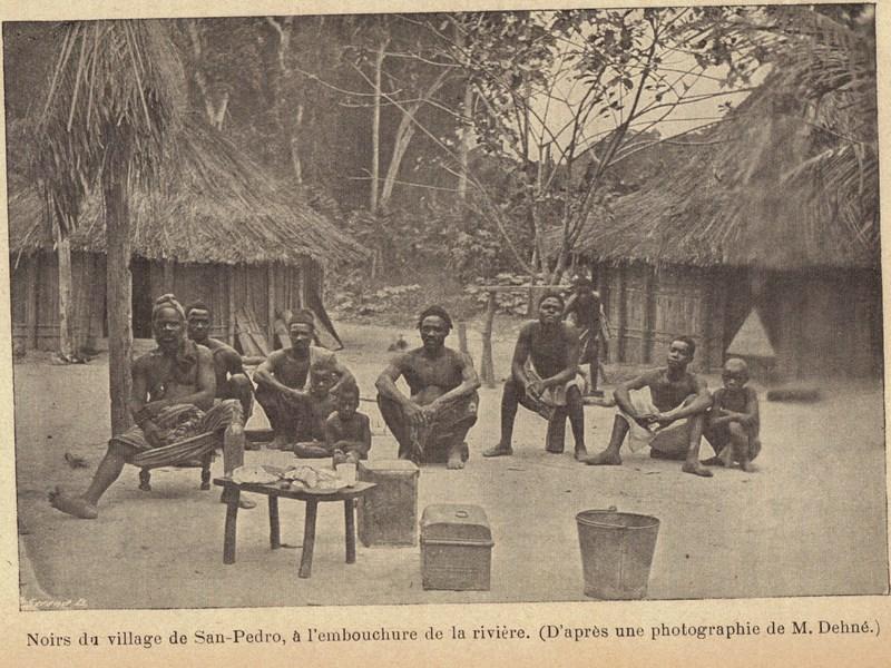 Site de rencontre à abidjan côte d'ivoire